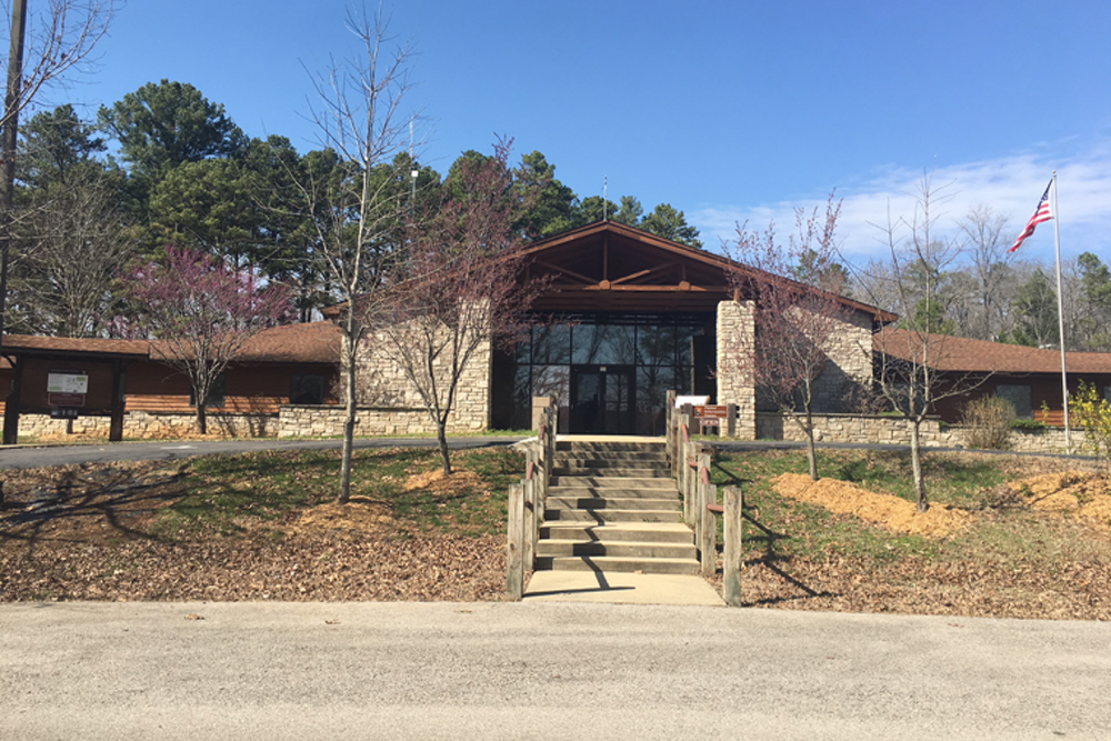 National Park Service Ozark | Broadfield Capital Management
